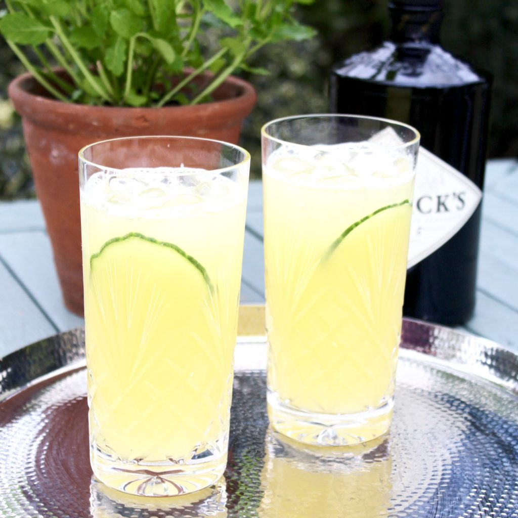 Cocktail of the Week | English Garden