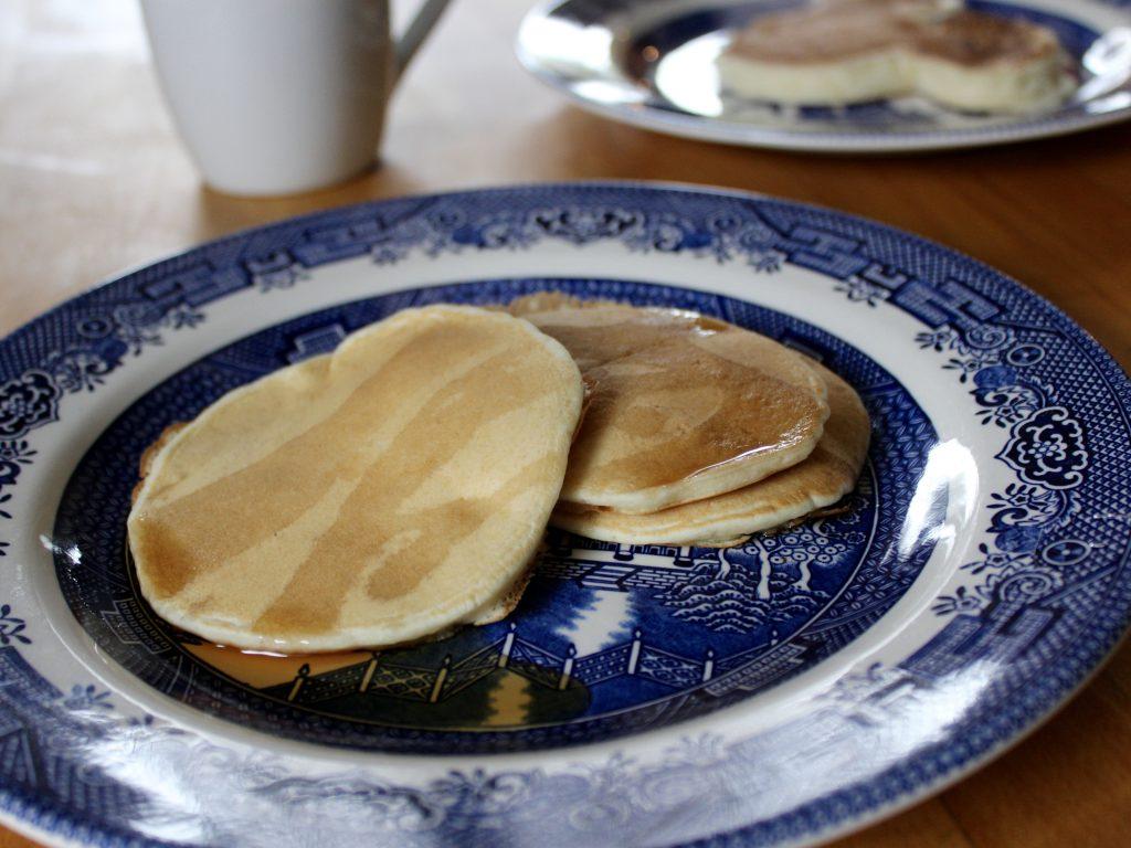Top Five | Pancakes