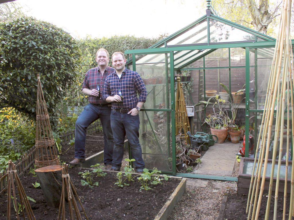 Top Five | Gardening