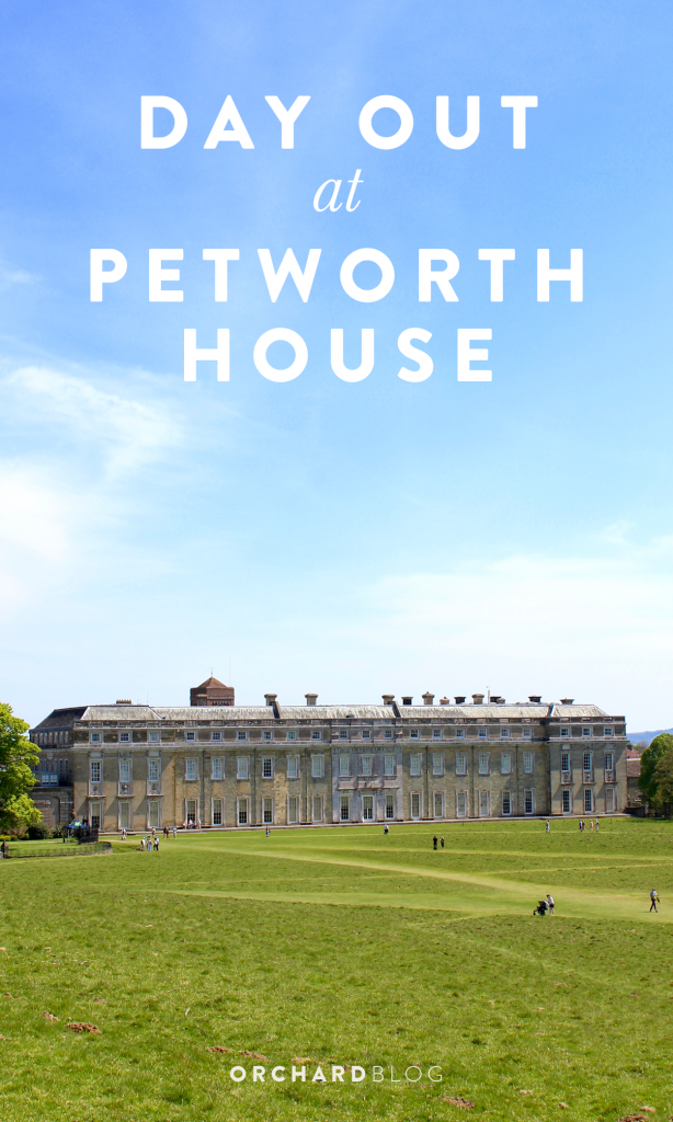 Day out | Petworth House