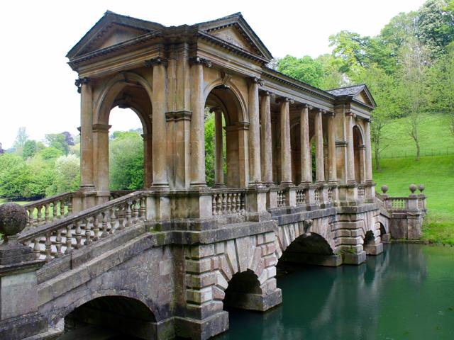 Bath | Prior Park