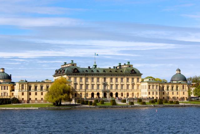 Stockholm | Drottningholm Palace