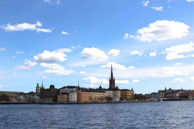 Stockholm | Gamla Stan