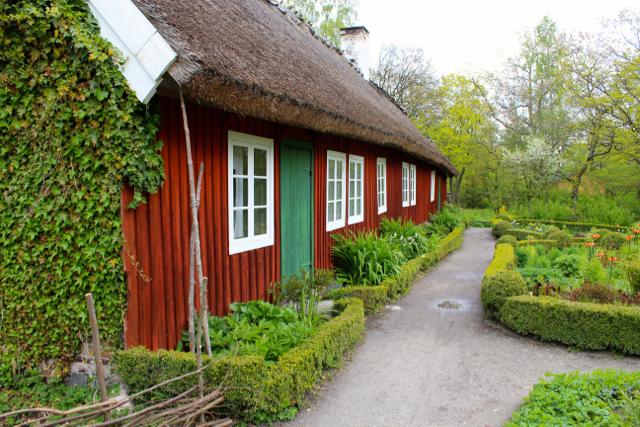 Stockholm | Skansen