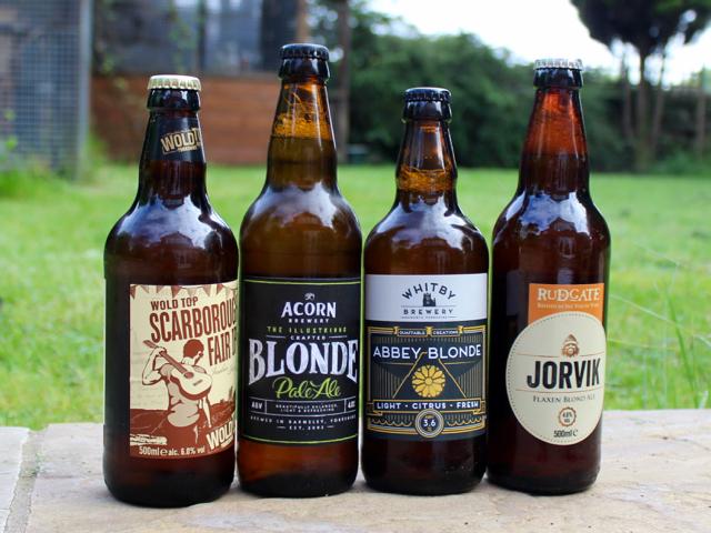 Yorkshire Beer
