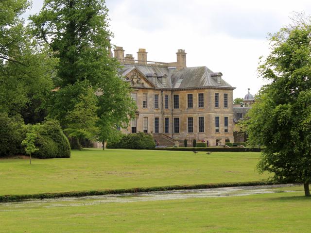 Belton House1