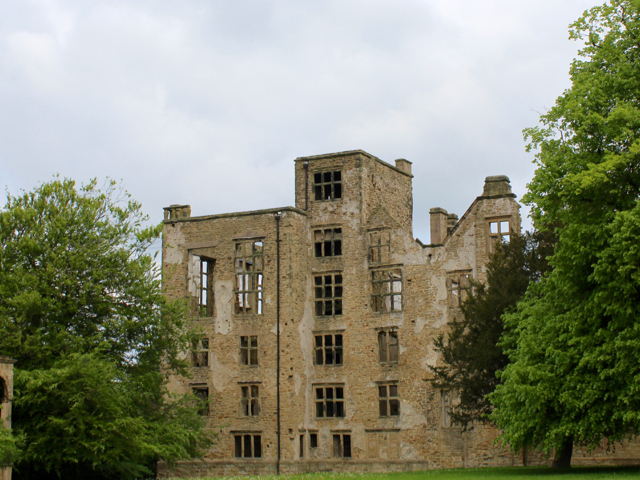 Hardwick Hall 6