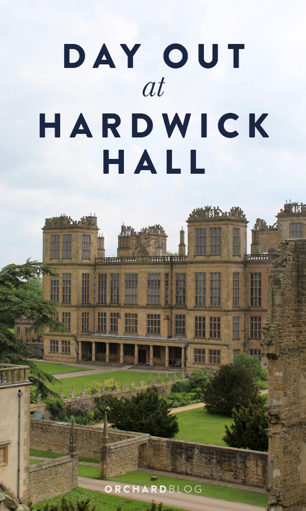 Orchard Blog | Hardwick Hall