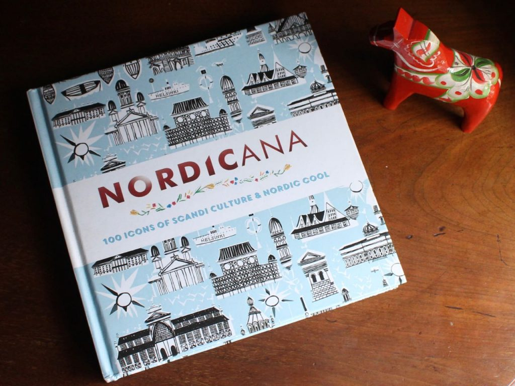 Top Five | Nordicana