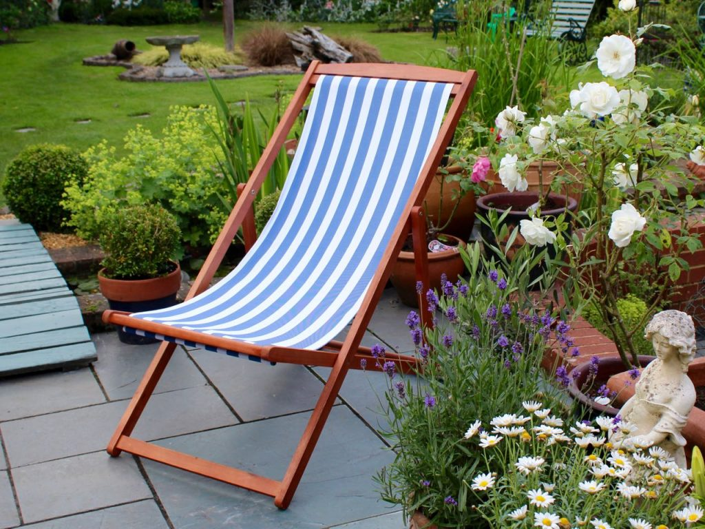 Top Five | Deck Chairs