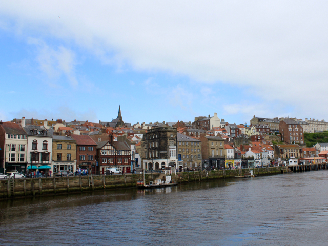 Yorkshire Coast | Whitby