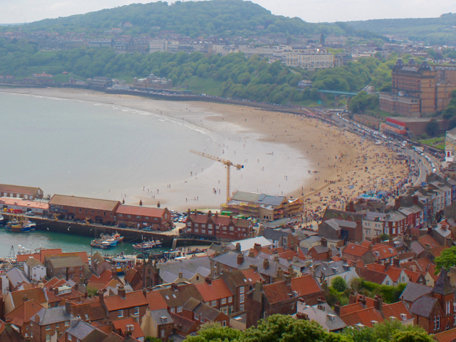 Yorkshire Coast | Scarborough