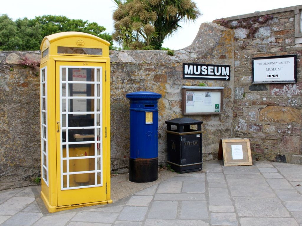 Alderney Museum