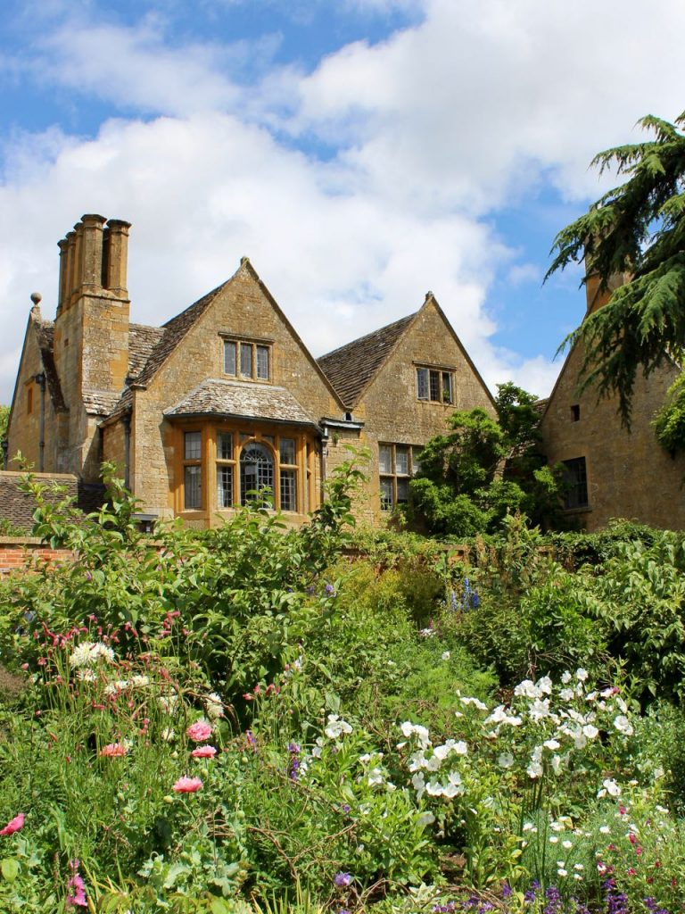 Hidcote Manor Garden 1