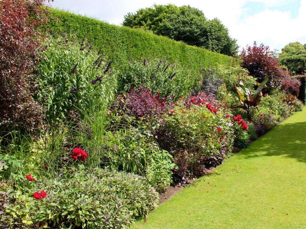 Hidcote Manor Garden 10