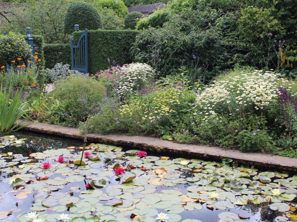 Hidcote Manor Garden 3