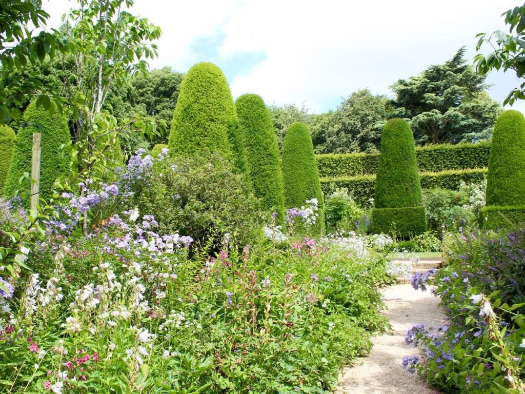 Hidcote Manor Garden 9