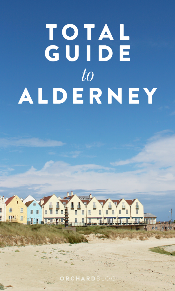 Total Guide to Alderney