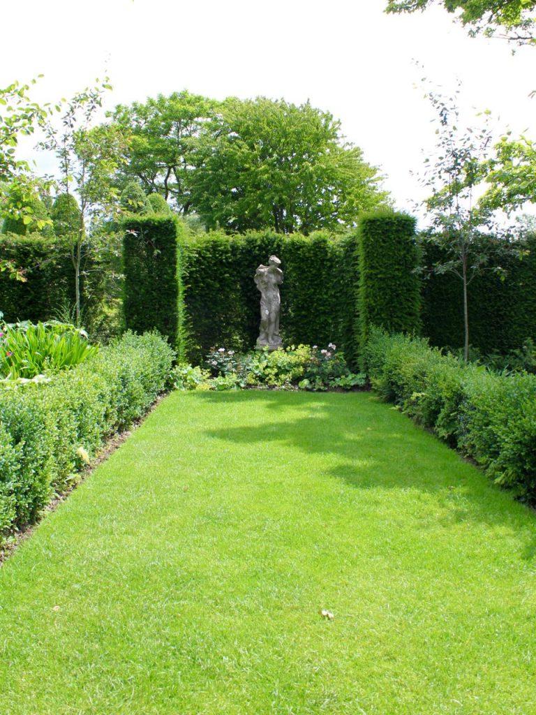 Sissinghurst Garden 3