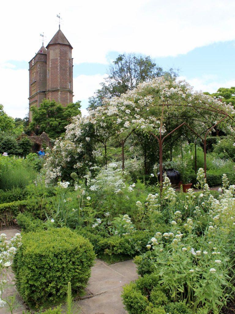 Sissinghurst Garden 5