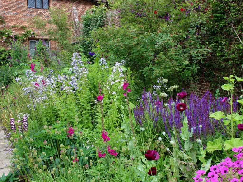 Sissinghurst Garden 6