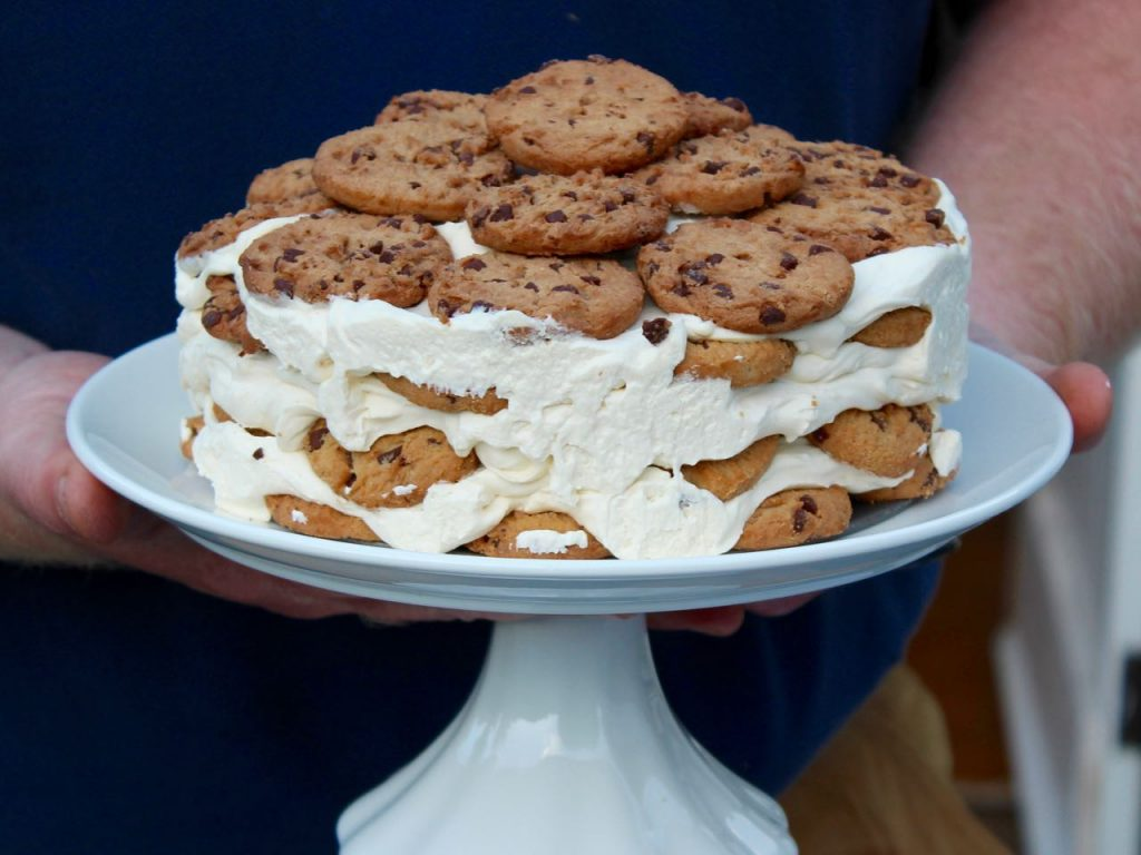 Top Five | Cookie Cake