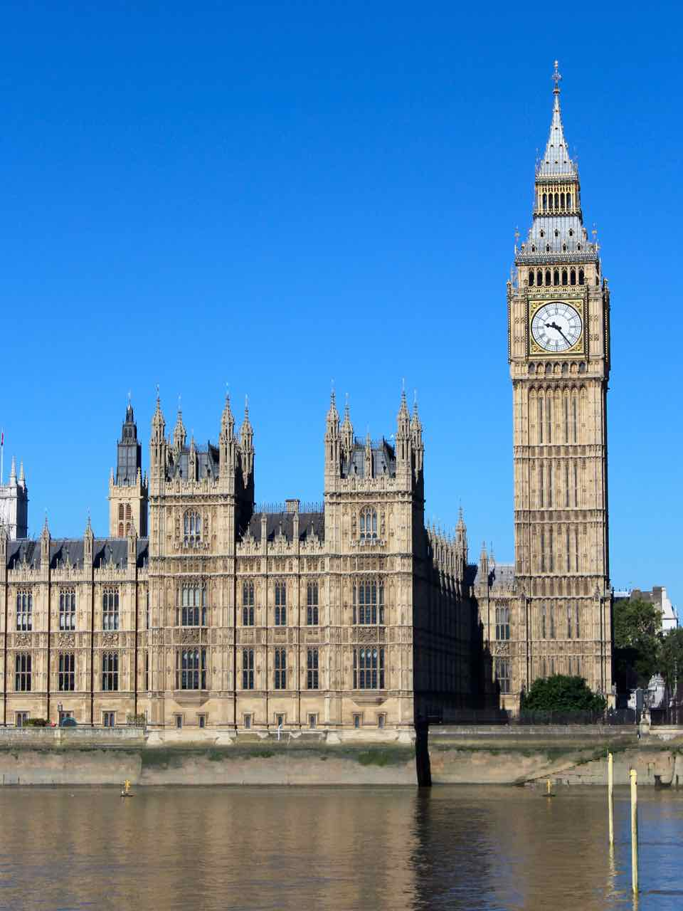 Orchard Blog - Day Out | Houses of Parliament Tour ...