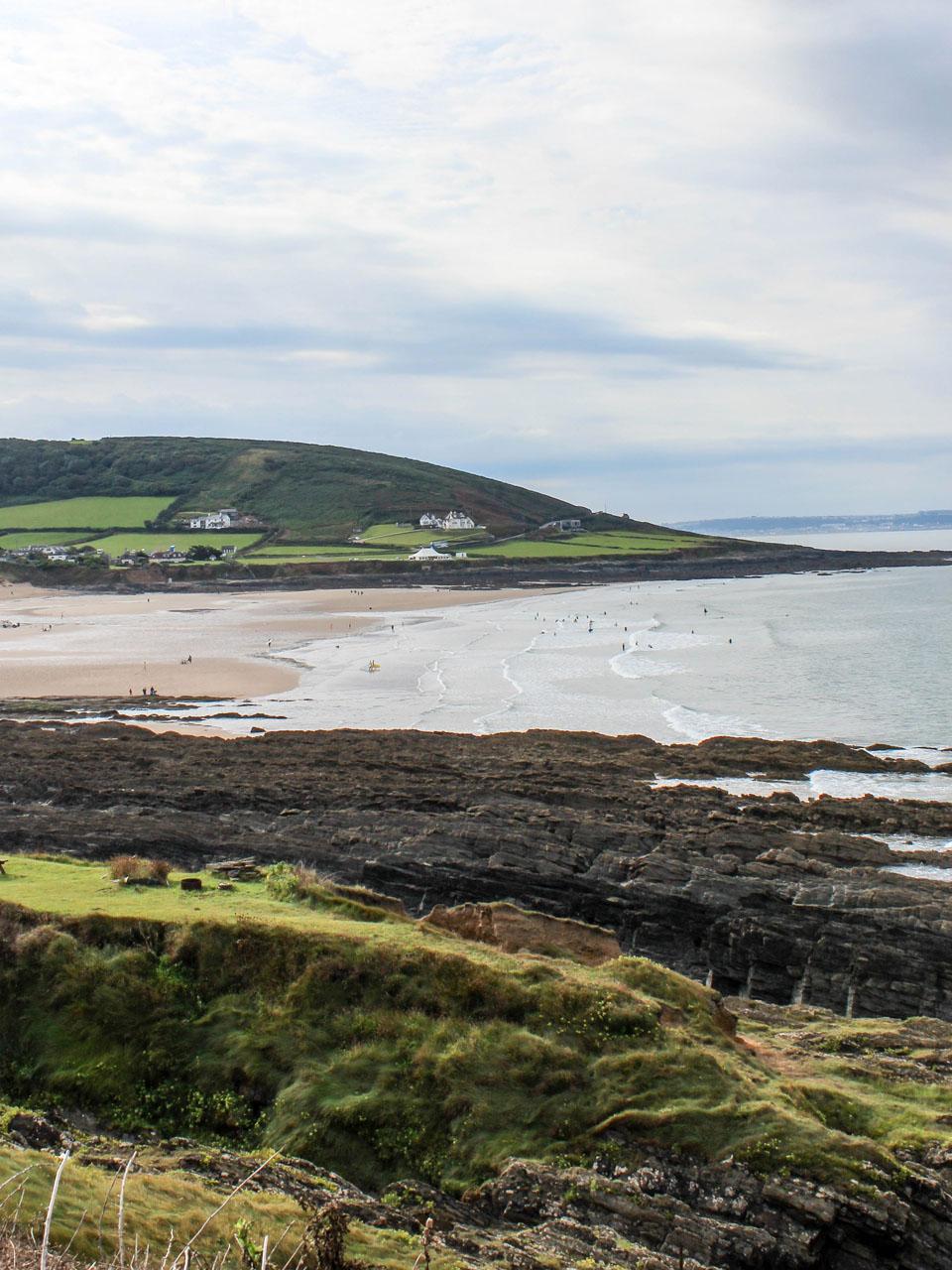 North Devon Weekend 1