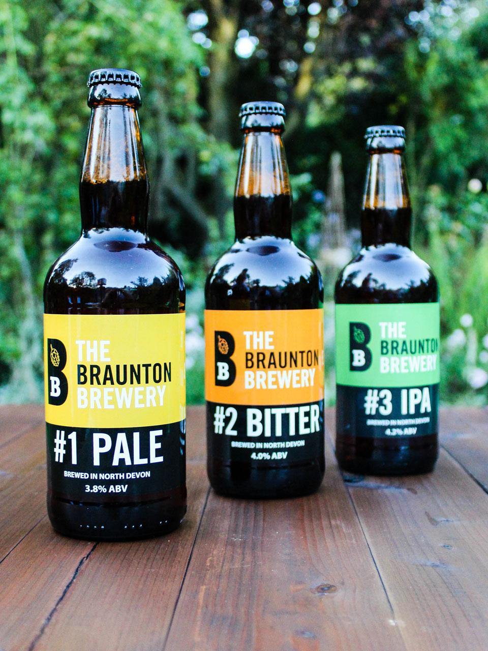 Braunton Brewery