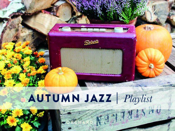 Autumn Jazz Playlist
