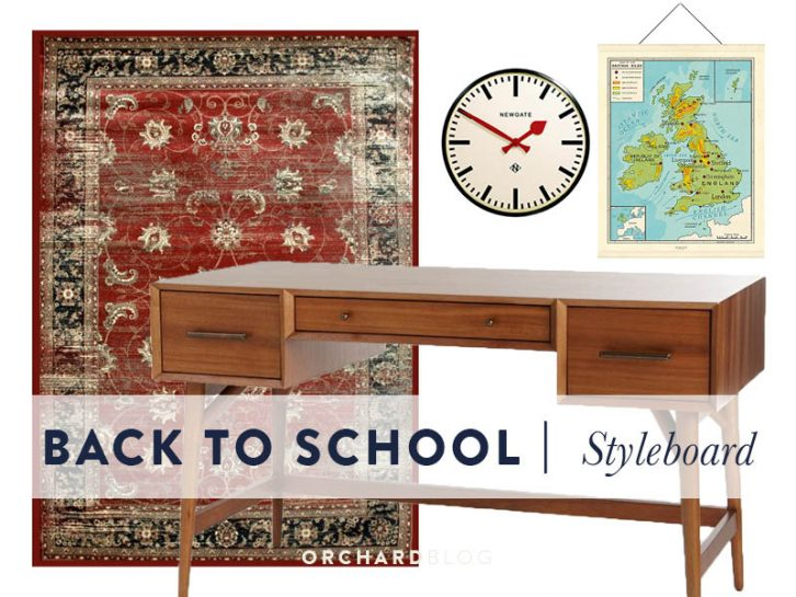 Back to School Home Office Scheme