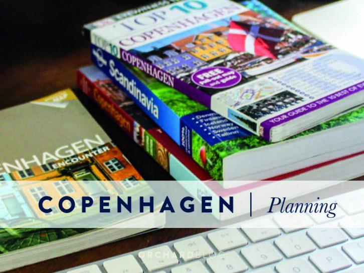Copenhagen Planning
