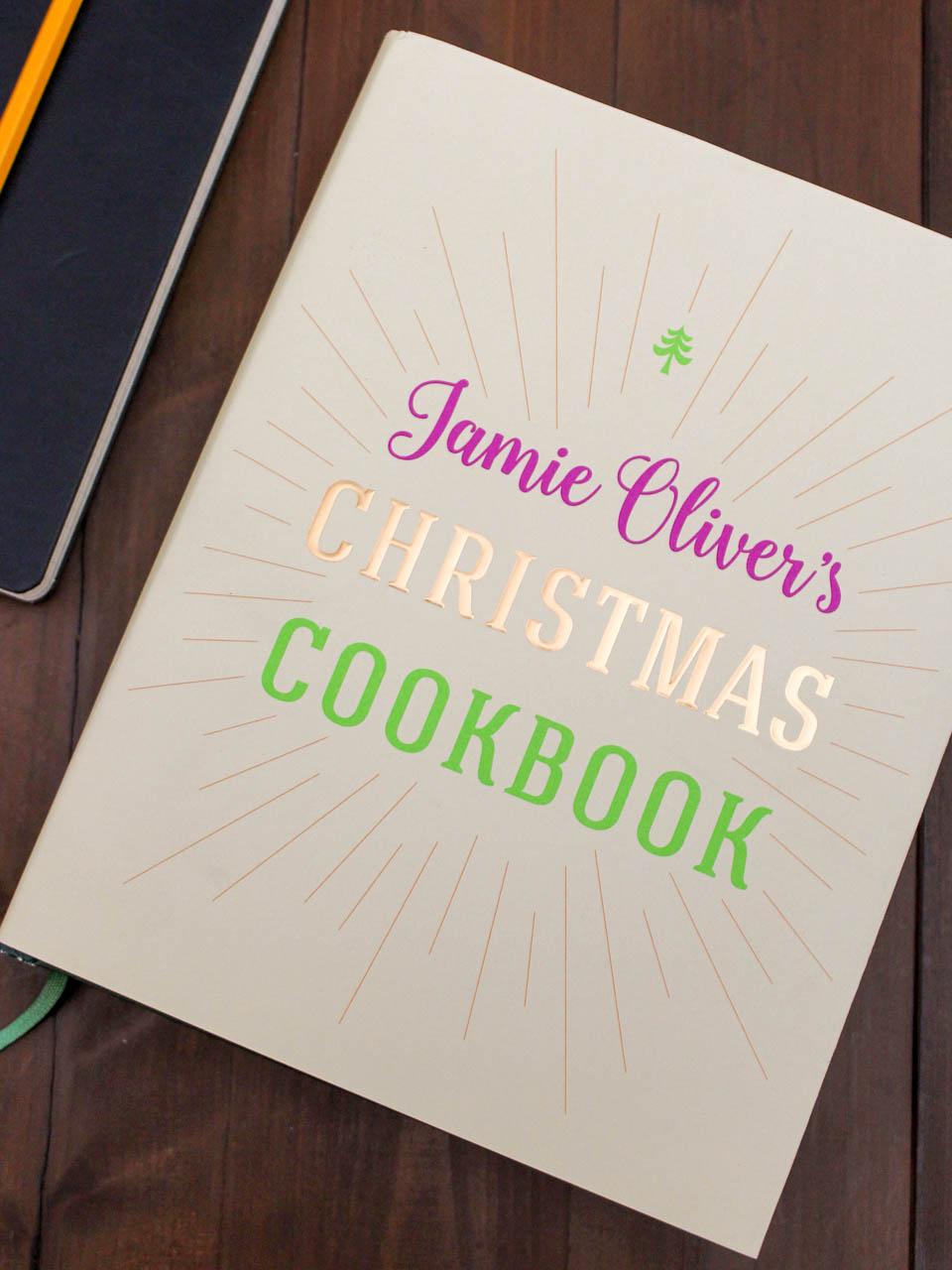 Jamie Oliver Christmas