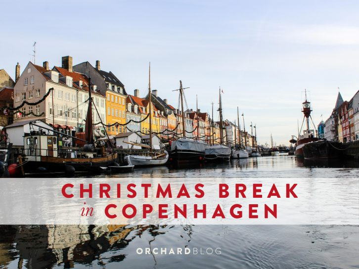 Christmas Weekend Copenhagen